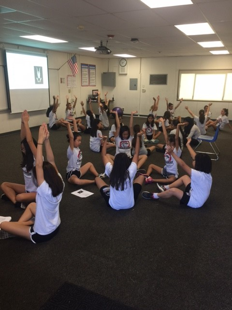 eldoa day 1 � mr caldwells pe program